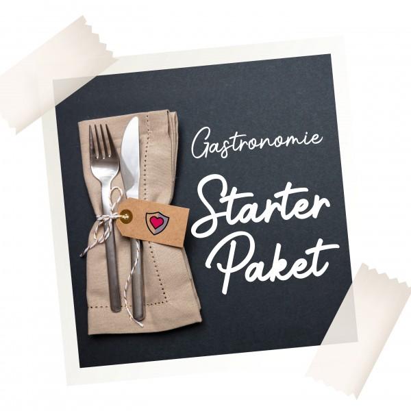 infektionsschutz-bayern Gastronomie Starter Paket