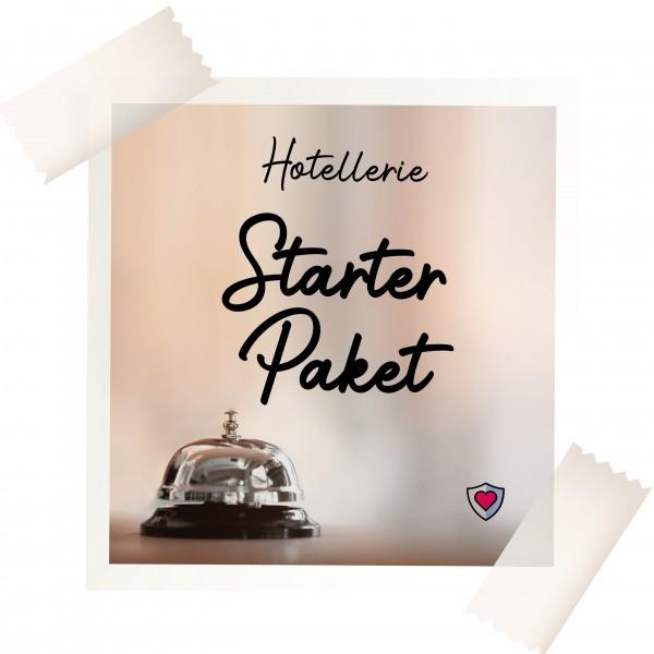infektionsschutz-bayern Starter Paket Hotellerie
