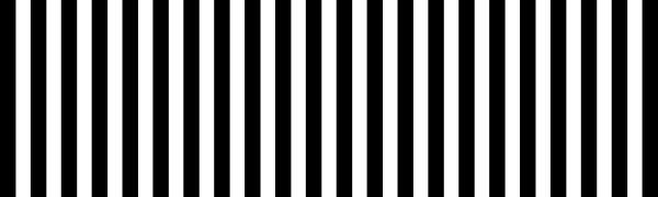 """infektionsschutz-bayern Sichtschutz-Banner 300 x 90 cm Mesh-Material, mit Ösen alle 50 cm """"Streifen schwarz-weiss"""""""
